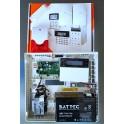 GSM apsaugos sistemos komplektas