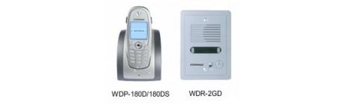 Audiotelefonspinės