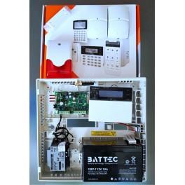GSM apsaugos sistema