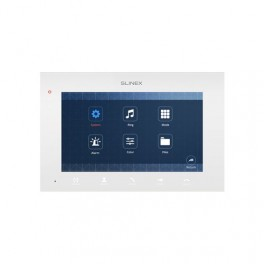 SQ 07MT W, Vaizdo telefonspynės monitorius