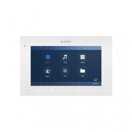 SQ 07MT HD, Vaizdo telefonspynės monitorius (Slinex)