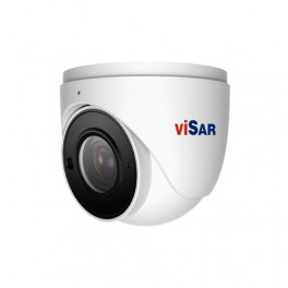 VSC IPT8VDS3MZ, 8MP H.265 IP vazido kamera su motorizuotu objektyvu